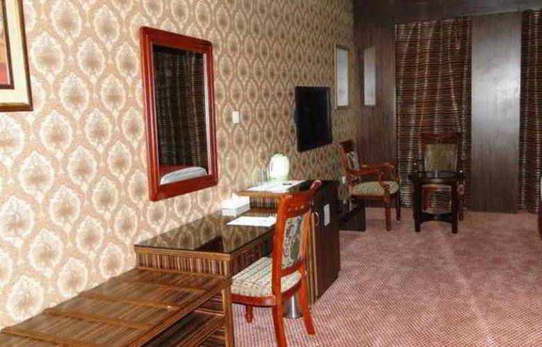 Delmon Palace - Room - 13