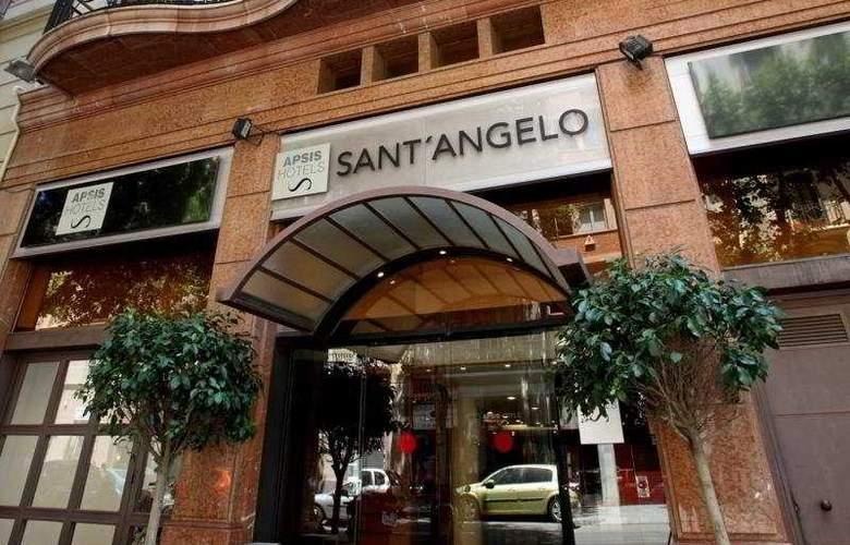 Eco Sant Angelo - Hotel - 0