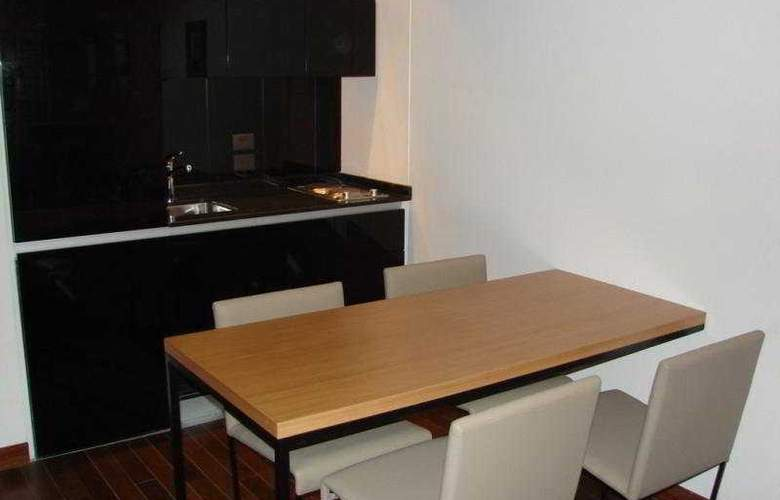 IQ Callao by Temporary Apartments - Room - 6