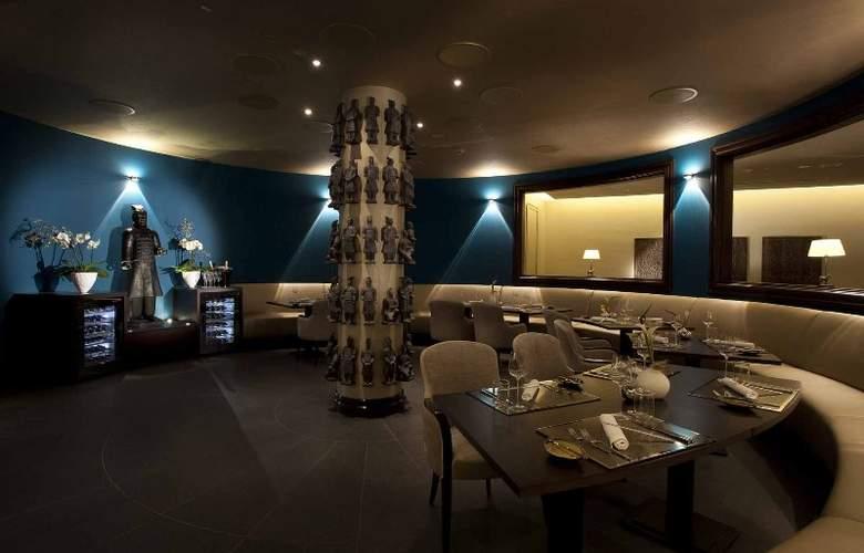 Kempinski Hotel Frankfurt Gravenbruch - Restaurant - 4