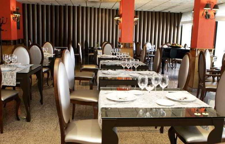 La Laguna Spa & Golf - Restaurant - 28