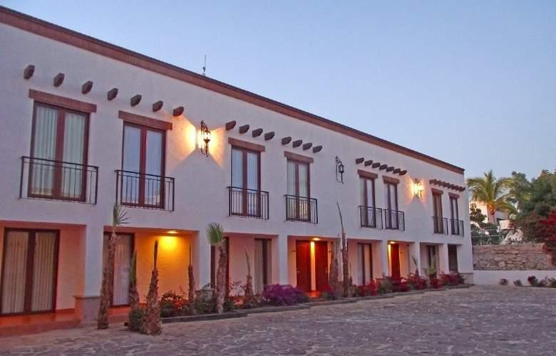Seven Crown La Paz Centro - Hotel - 4