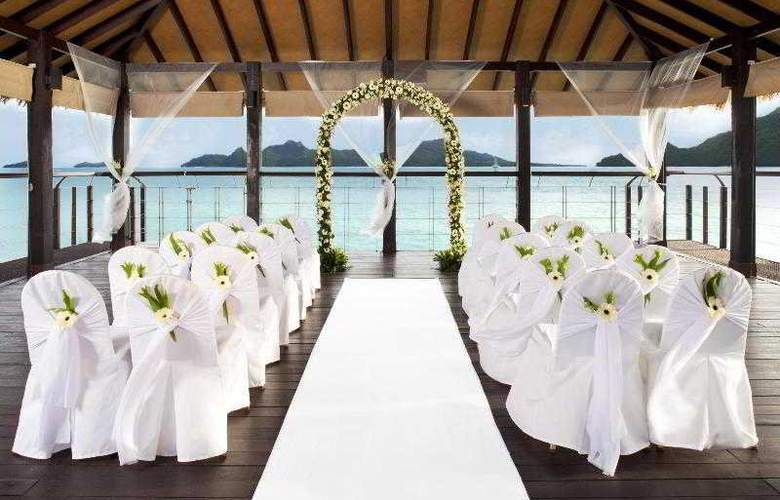 The Westin Langkawi and Spa - Hotel - 11