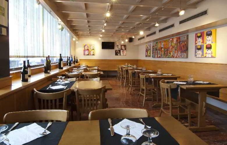 Domo - Restaurant - 18