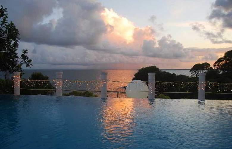Bacolet Beach Club - Pool - 29
