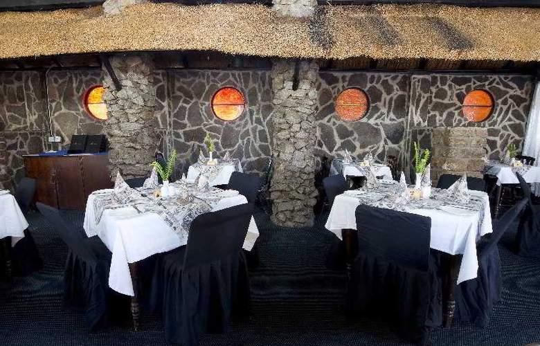 Great Zimbabwe - Restaurant - 24