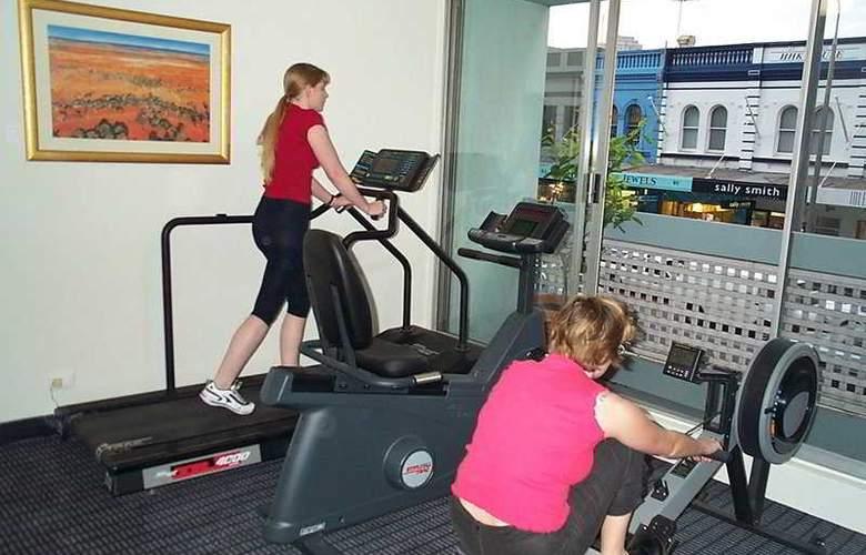 Arts Hotel - Paddington - Sport - 4