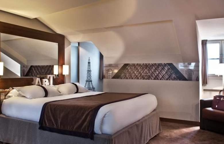 Holiday Inn Paris - Elysées - Room - 3