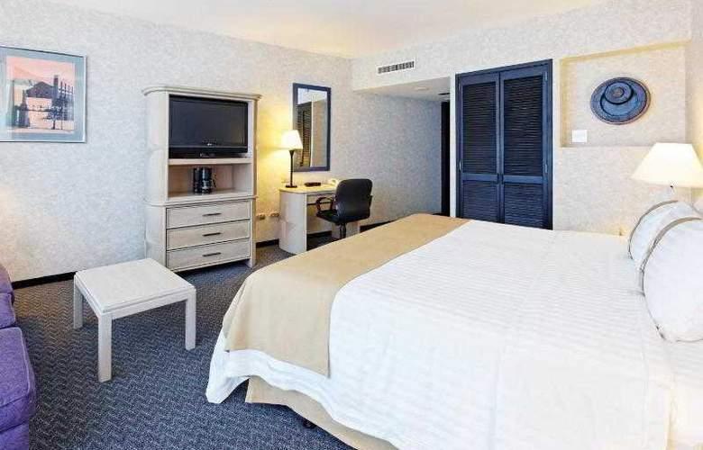 Holiday Inn Monterrey Parque Fundidora - Hotel - 14