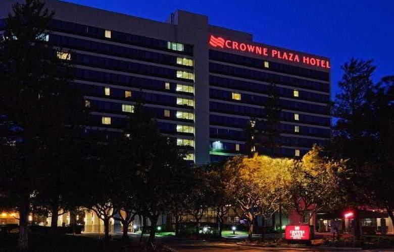 Crowne Plaza Hotel San Jose Valley - Hotel - 17