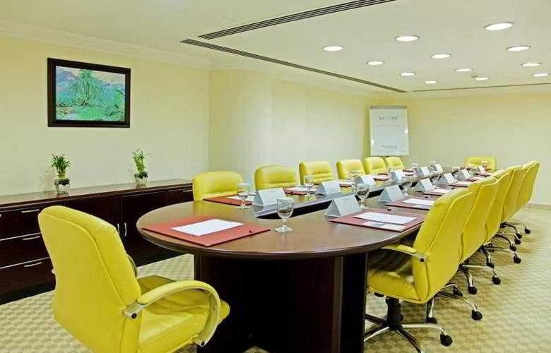 Swiss-belhotel Doha - Conference - 10