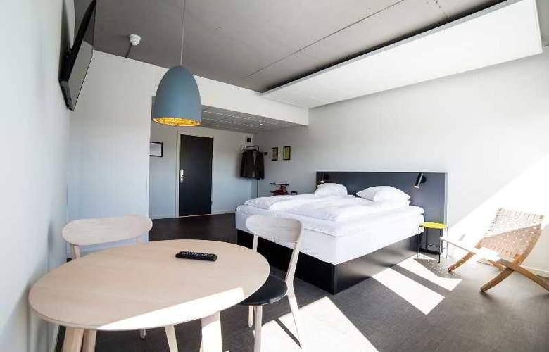 Zleep Hotel Aarhus - Room - 10