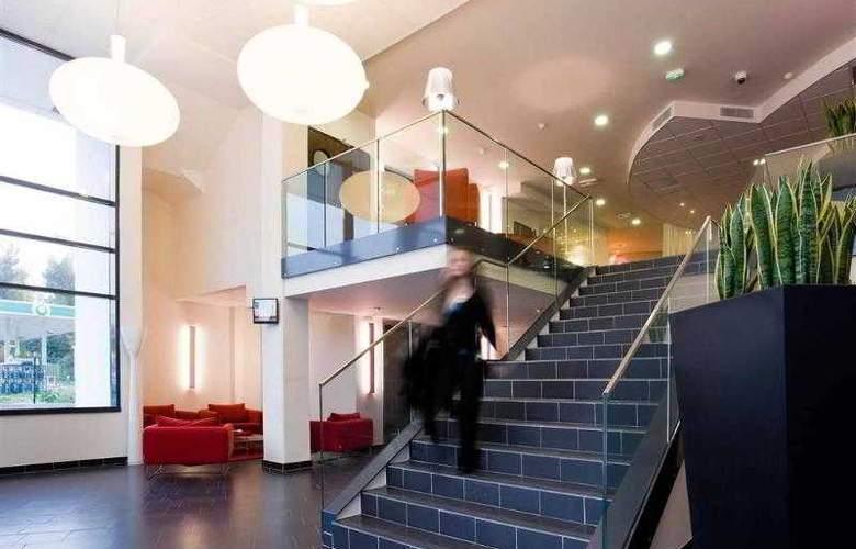 Novotel Suites Nice Airport - Hotel - 4