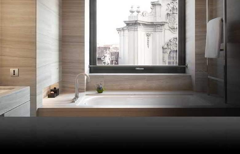 Armani Hotel Milano - Room - 2