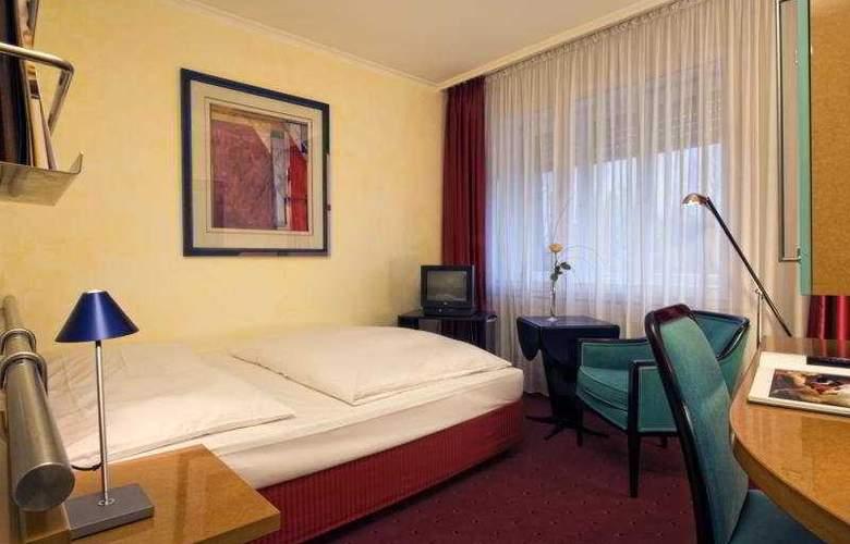 Park Hotel Am Berliner Tor  - Room - 4