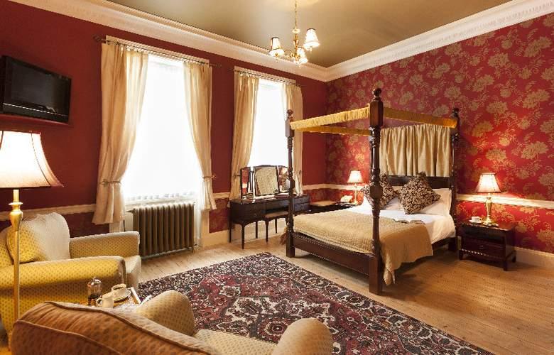 Best Western Hetland Hall - Room - 3