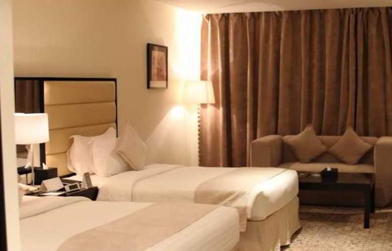Carawan Al Fahad Hotel Riyadh - Room - 5