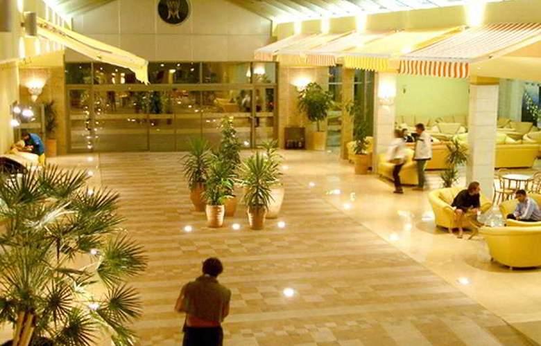 Magnolias - Hotel - 0