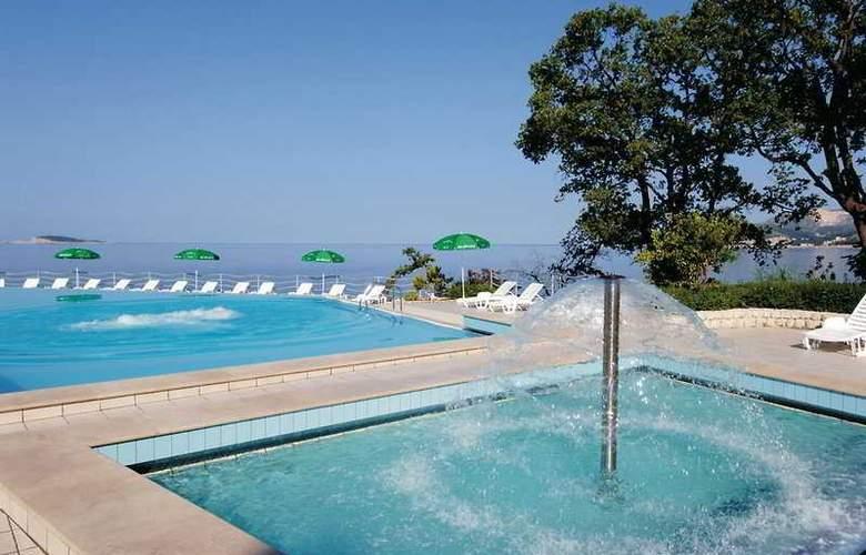 Villas Plat - Pool - 7