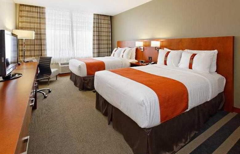 Holiday Inn San Jose Escazu - Hotel - 11