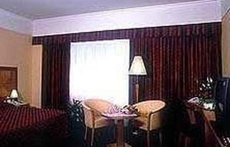 Holiday Inn Bologna City - Room - 2