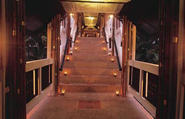 Tohsang City Hotel - General - 1