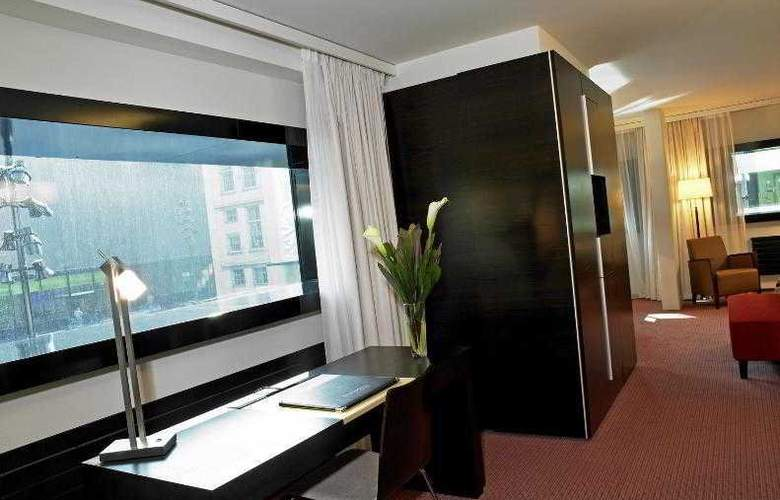 Four Points By Sheraton Sihlcity - Room - 36