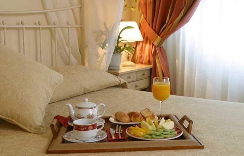 Sercotel Villa de Laguardia - Room - 20