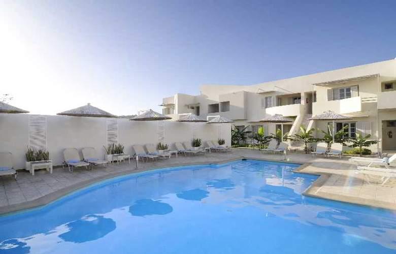Elounda Garden Suites - Pool - 7
