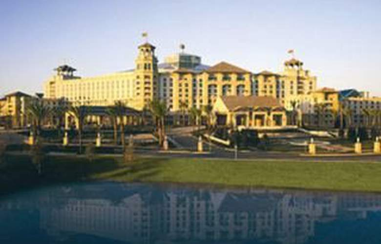 Gaylord Palms - General - 1