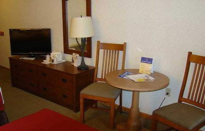 Best Western Adirondack Inn - Hotel - 8