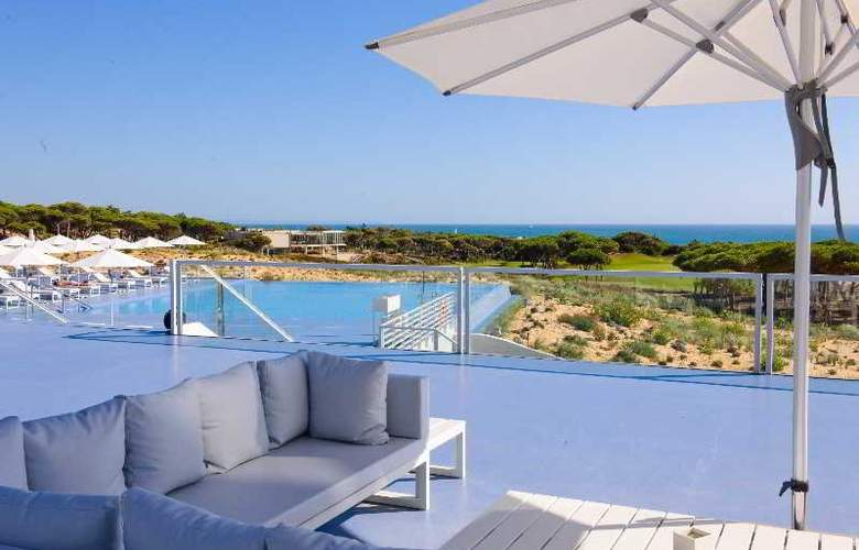 The Oitavos Hotel - Terrace - 36