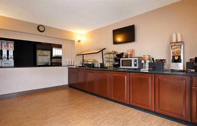 Best Western Suites - Hotel - 23