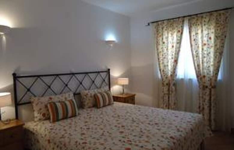 Apartamentos Quinta do Morgado-MONTE DA EIRA - Room - 8