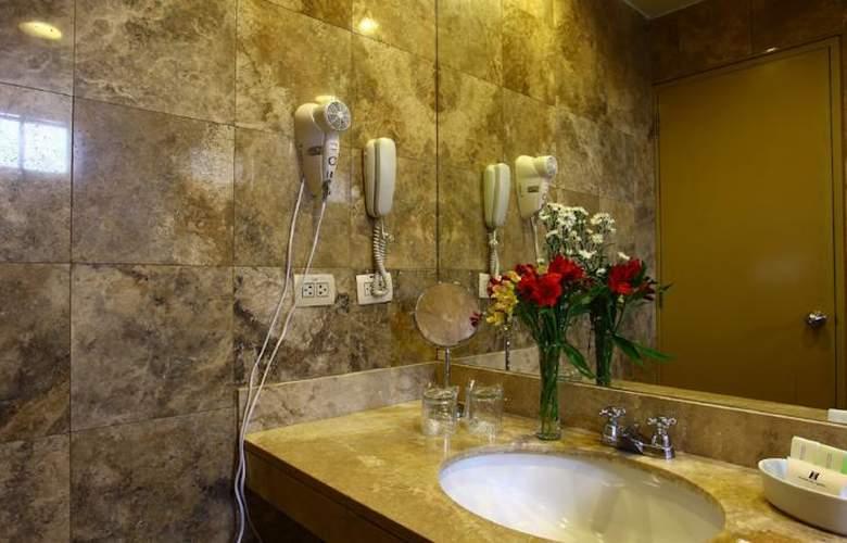 San Agustin Exclusive - Room - 11