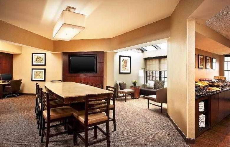 Sheraton Parsippany Hotel - Hotel - 20