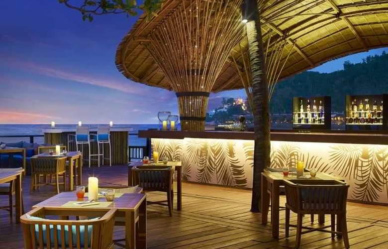 Sheraton Samui Resort  - Bar - 17