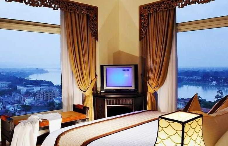 Imperial Hotel Hue - Room - 4