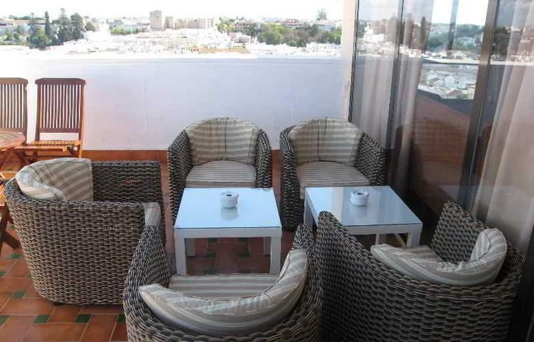 Guadalquivir - Terrace - 10