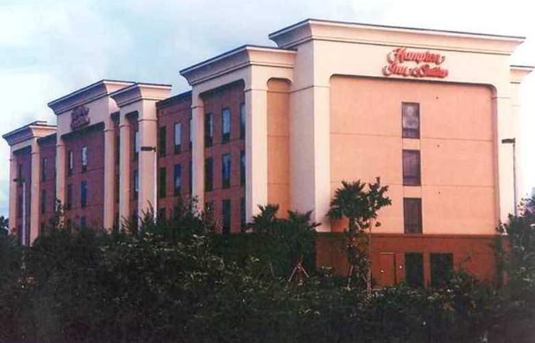 Hampton Inn & Suites Port St. Lucie West - Hotel - 1
