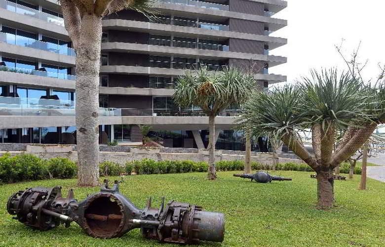 Savoy Saccharum Resort & Spa - Hotel - 2
