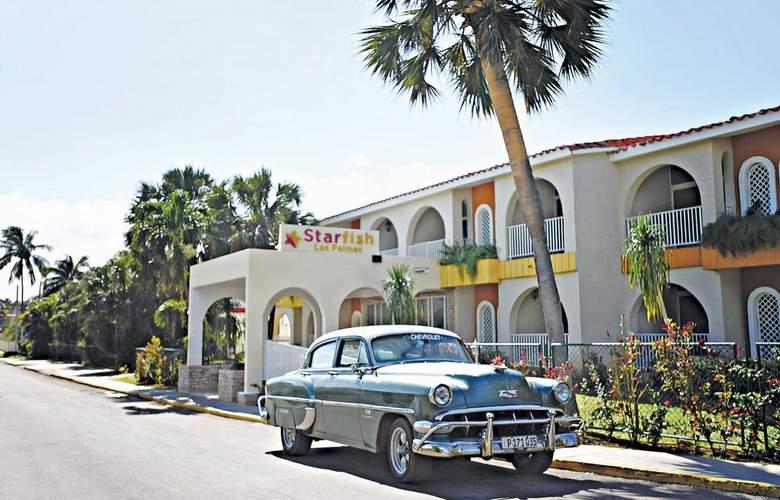 Starfish Las Palmas - Hotel - 0