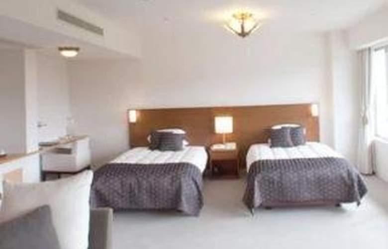 Kagetsuen - Hotel - 0