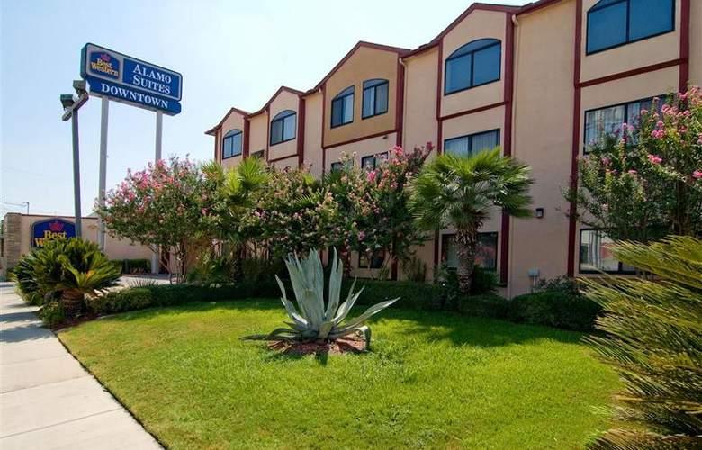 Best Western Alamo Suites - Hotel - 13