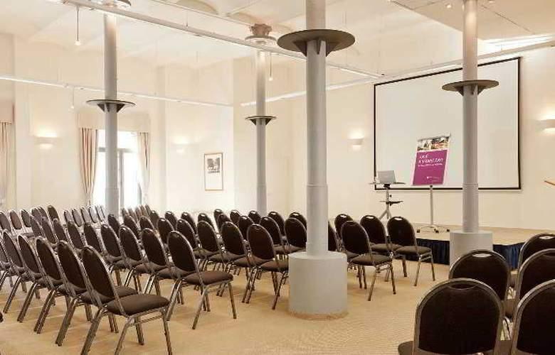 Ameron Hotel Abion Spreebogen Berlin - Conference - 13