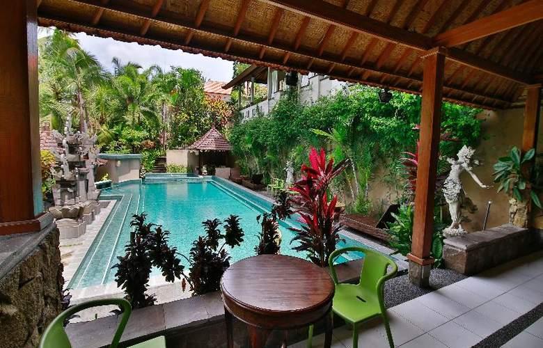 Bali Spirit - Pool - 31