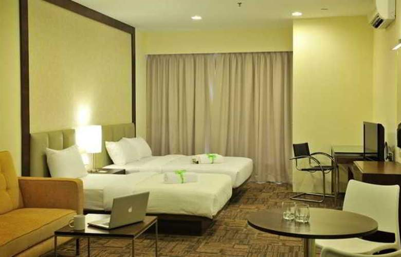 Primera Residences & Business Suites - Room - 5