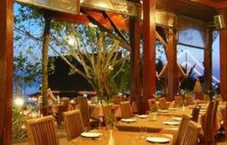 Haad Yao Bayview Resort & Spa - Restaurant - 10