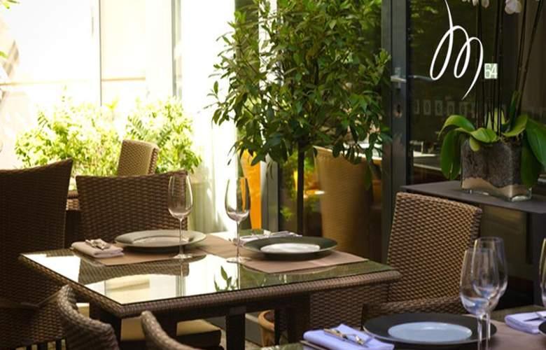 Intercontinental Paris - Avenue Marceau - Restaurant - 16
