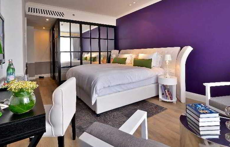 Indigo Tel Aviv Diamond District - Room - 5